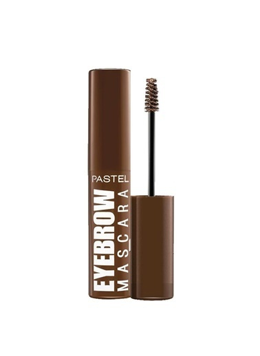 Pastel Pastel Profashion Eyebrow Mascara 23 Dark Brown 4.2ml Kahve